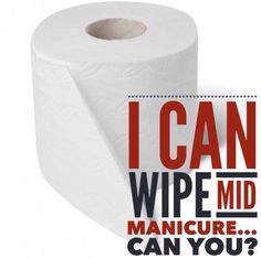 With Jamberry Nails - I can wipe mid-manicure - can you??? #Jamberrynails…