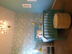 5 years Old Little Girl Bedroom Project