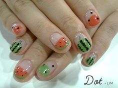 Gotta do these for the summer, way cute and fun!!