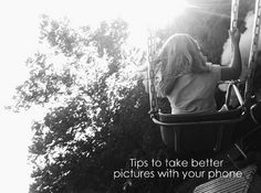 How to take better pictures with you phone | I-Phone Photography | Knoxville Photographer » Brandi Major Photography
