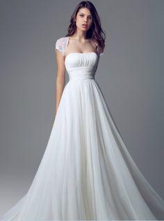 Bluemarine Bridal 2014 Wedding Dresses Collection