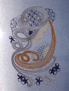 Kikka Sal – Google+ Crochet Diagram, Crochet Patterns, Charcoal Sketch, Bobbin Lace, Tatting, Brooch, Album, Blog, Crafts