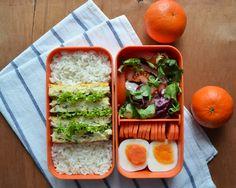 bento-99 Avocado Toast, Meal Prep, Nom Nom, Food Porn, Lunch Box, Lunchbox Ideas, Meals, Snacks, Yummy Yummy