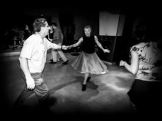 1er Lindy hop weekend Mallorca