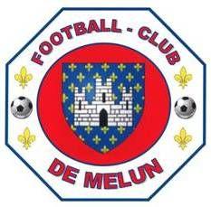 FOOTBALL CLUB DE MELUN    -  MELUN  france