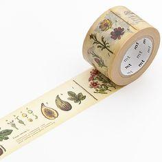 mt EX Series Washi Paper Masking Tape