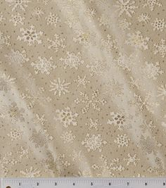 Sew Sweet Collection- Snowflake Brocade Fabric: special occasion fabric: apparel fabric: fabric: Shop | Joann.com