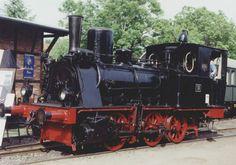 Hanomag 3653 - Arbeitsgemeinschaft Historische Eisenbahn e.V. AHE, Almstedt ehem. Zuckerfabrik Pfeifer & Langen, Euskirchen - 2001 - © Claus Dieckow