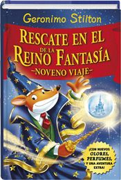 Rescato en el reino de la fantasía - Geronimo Stilton