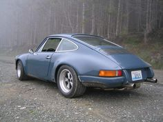 I want to build a Porsche 911 S/T - Pelican Parts Technical BBS