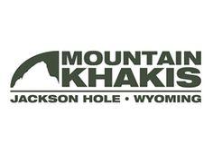 mountain khakis new logo - Google Search