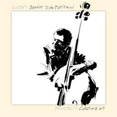 John Patitucci, jazz bassist