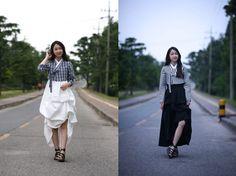 "e65e18fb77 Korean Designer Modernizes Hanbok Into Casual Outfits ernil-i-periannath  ""  truthcakes  "" koreamjournal  "" With its vibrant colors and unique  silhouette"