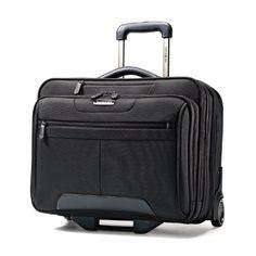 "Samsonite Rolling Laptop Bag Fits up to 17.3"" laptop, http://www.amazon.com/dp/B00C6PUYS0/ref=cm_sw_r_pi_awdm_ncsGub0WFWFN8"