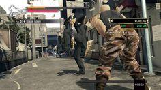 Yakuza 0 Zero - recenzja - Recenzje gier - Gamerweb.pl