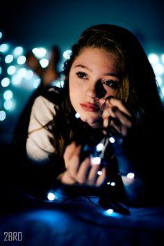 tumblr girl ensaio teen lights luzes garota