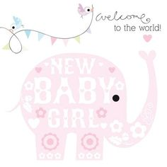 Welcome To The World - Girl