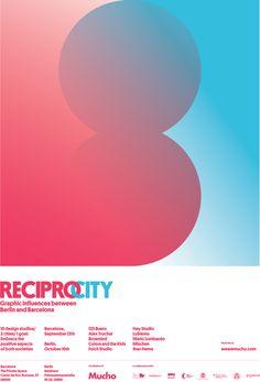 ReciproCity: Graphic Influences between Berlin and Barcelona