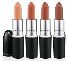 MAC Summer 2013 Nude Lipstick photo