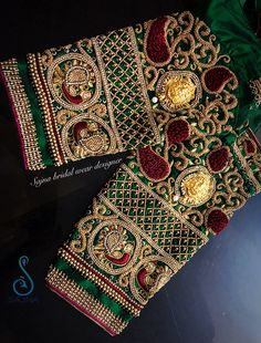 All Ethnic Customization with Hand Embroidery & beautiful Zardosi Art by Expert & Experienced Artist That reflect in Blouse , Lehenga & Sarees Designer creativity that will sunshine You & your Party Worldwide Delivery.