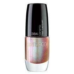 ARTDECO Ceramic Nail Lacquer Nr. 384