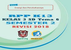 Download RPP Tematik Kelas 3 SD Tema 6 Semester 2 K13 Revisi 2018 Microsoft Excel, Google Drive, Words, Horse