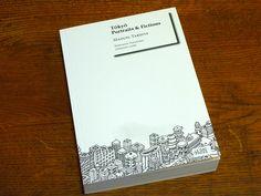 Tokyo - Portraits and Fictions  LE GAC PRESS  2011  Author:Manuel Tardits  Art:Nobumasa Takahashi + Stephane Lagre
