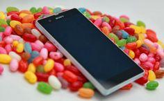 Sony Smartphone jelly bean 4.3 update