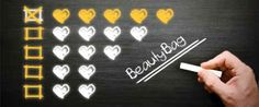 In BeautyBag sono gli utenti a dare i voti e determinare la classifica per ogni categoria, attraverso la propria recensione.  L'algoritmo che la determina non calcola la sola media dei punteggi ma tiene conto di molti altri fattori tra i quali la popolarità ed il tempo.  Vogliamo che le recensioni siano assolutamente veritiere, per questo abbiamo messo in piedi altri controlli volti a garantire la bontà delle recensioni.