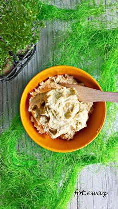 Ewa w kuchni: Hummus