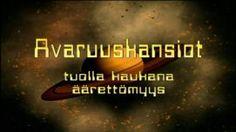 Jakso 23: Universumin mittasuhteita | Avaruuskansiot | TV | Areena | yle.fi