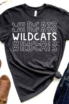 Only $21.99 on Amazon! Solid colors: 100% Cotton; Heather Grey: 90% Cotton, 10% Polyester; All Other Heathers: 58% Cotton, 42% Polyester