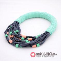 100% handmade stuff! Tribal Necklace, Turquoise, Bracelets, Handmade, Jewelry, Blue, Hand Made, Necklaces, Jewlery