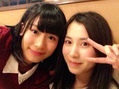 Kokoro Naiki x Kumiko Koishi https://plus.google.com/u/0/100780361722535898162/posts/3o5t66KHGTN