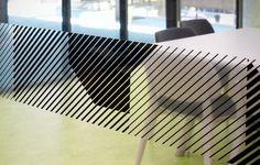 Bendigo Library branding by Hofstede Design + Development Studio - Melbourne Library Signage, Door Signage, Wayfinding Signage, Signage Design, Office Signage, Glass Partition Designs, Glass Design, Door Design, Design Design