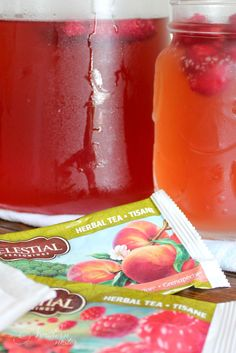 This Peach Melba GGMS recipe tastes like Minute Maid fruit juice from concentrate, except it only contains ingredients that are wonderful for you!