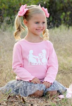 Tea Party Design by Nostalgic Graphic Tees Created and printed by hand in South Carolina