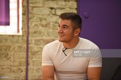 Alek Skarlatos: Rehearsals - The celebrity cast of 'Dancing with the Stars' is lacing up their ballroom shoes and getting ready for their first dance on MONDAY, SEPTEMBER 14 (8:00-10:01 p.m., ET) on the ABC Television Network.