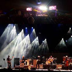 Encore: I Know You Rider  Bob Weir  The Avett Brothers   I know you riders  gonna miss #lockn2017 'cause it's gone... #seeyounextyear #thankyoupete #thankyoubob #thankyouphil ();} #thankyoujerry
