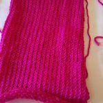 #2 Inizio lavoro con telaio circolare #iniziolavoro #puntoinglese #lavoro #tutorial #foto #comefare #lavori #passaggi #knit #knitting #knitted  #instaknit #handknit #iloveknitting #knittinglove #knitting_inspiration #knitting_is_love #lana #telaio  #telaiocircolare #handmade #fattoamano #faidate  #hobby #work #blog