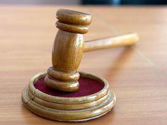 Ein Gerichtshammer (picture alliance / dpa - Andrey Starostin)