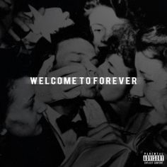 Young Sinatra: Welcome To Forever by Logic