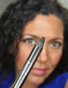 3 Ways To Wear A Black Eyeshadow Pencil - Painted Ladies
