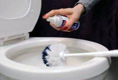 Как я хотела бы знать это раньше! Эти 9 трюков сделают уборку в ванной комнате значительно проще!