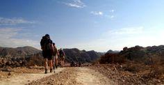 De Dana a Petra | Insolit Viajes