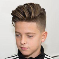 Haircut By Javi Thebarber