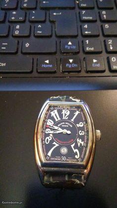 413ecf6dadd Relógio Franck Muller - à venda - Antiguidades e Colecções