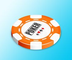 Draw a Classy 3D Poker Chip in Adobe Photoshop