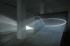 Solid LightFilms byAnthony McCall