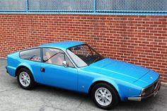 1973 Alfa Romeo GT 1600 Jr. Zagato